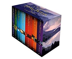 BOXED SET. Global shipping, item shipped right away by DHL/FEDEX and item delivery assured in 4-5 business days. NEW & IN GOOD CONDITION. AWESOME CUSTOMER CARE. Publisher: BLOOMSBURRY.