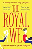 The Royal We by Heather Cocks front cover