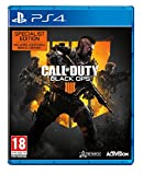 Call of Duty: Black Ops 4 Specialist PS4 [