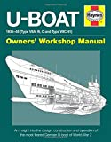 U-Boat Manual (Owners' Workshop Manual)