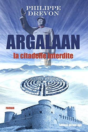 Livres gratuits Argalaan: La citadelle interdite pdf ebook