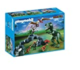 Playmobil 5621 - Dinosaurio conjunto exclusivo