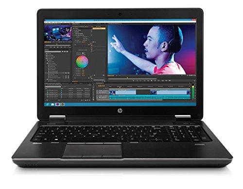 HP ZBOOK 15 MOBILE WORKSTATION Intel Core i7 4600M   2.90 GHz Memoire 16Go HDD 320Go nvidia quadro K2100M WIN 7 PRO 64Bits