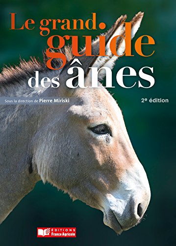 Le grand guide des anes