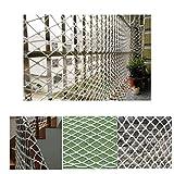Universal Schutznetz,Katzensicherheitsnetz,Schutznetz,sicherheitsnetz Trampolin, Balkon, Treppe,...
