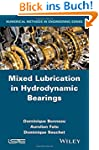 Mixed Lubrication in Hydrodynamic Bea...
