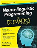 Neuro-Linguistic Programming for Dummies, 3ed
