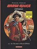 Barbe-Rouge - Intégrales - tome 13 - Le Secret d'Elisa Davis