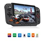 DBPOWER IPEGA 7 'Android 4.2 Tablet Gaming Spielkonsole Quad Core Game Pad (Quad Core, 2 GB RAM, 8 GB ROM, 1280 x 800 Display, 1080p HDMI Ausgang, 4000mAh Akku, 5 Punkt Kapazitiven Touchscreen, Unterstuetzung OTG Extensions)