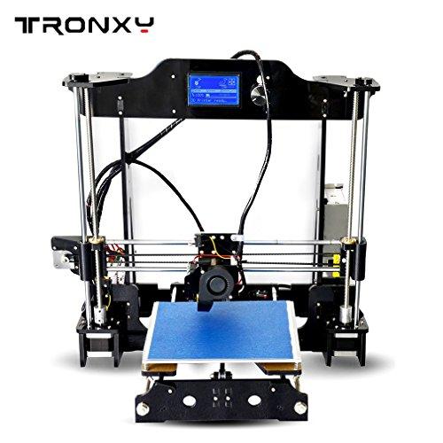 Tronxy – Tronxy X8 - 2