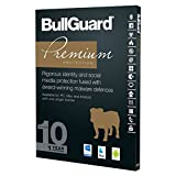 Picture Of BullGuard Premium Protection 2017 - 1 Year for 10 Devices / Users - Compatible with all Windows, MAC, Android Devices