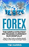 Forex: The Simple Strategy on Trading Currency Successfully - Step by Step Guide on Building Wealth Trading on the Foreign Exchange Market (Forex Trading, Options Trading, Investing) (English Edition)