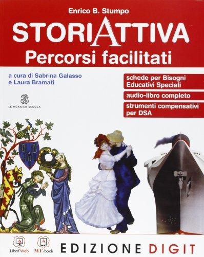 StoriAttiva - Storiattiva Percorsi facilitati