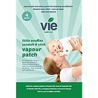 Vie kleine Schnupfen Vapor Pflaster, geeignet für Kinder und Babys preisvergleich bei billige-tabletten.eu