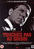 Touchez Pas Au Grisbi [1956] [DVD] [1954]