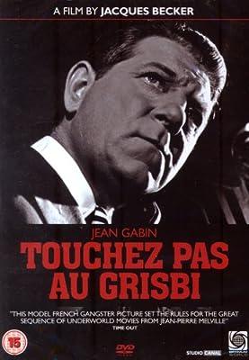 Touchez Paz Au Grisbi [UK Import]