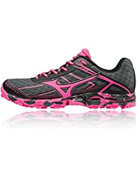 the latest c9344 610ab Mizuno Wave Hayate (W), Chaussures de Running Femme