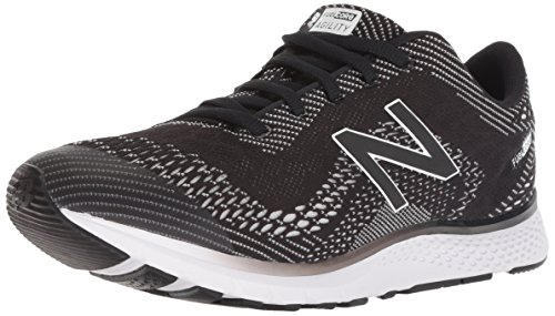 New Balance Women's Agility V2 FuelCore Cross Trainer, Black, 12 B US -