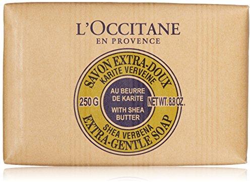 L'Occitane Extra Gentle Verbena Shea Soap