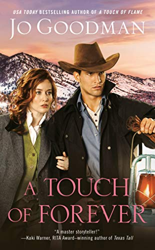 A Touch of Forever (The Cowboys of Colorado Book 3) (English Edition) (Jo Goodman)