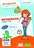 Hexe Lilli Mathematik Klasse 3 + 4 -