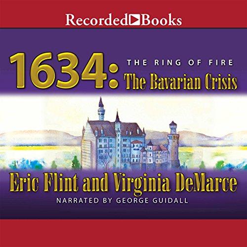 Preisvergleich Produktbild 1634: The Bavarian Crisis