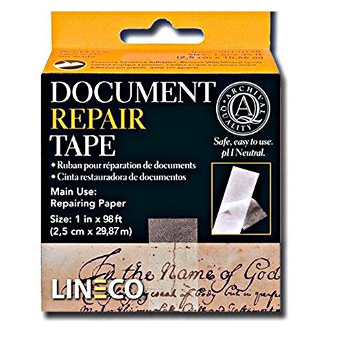 archival-document-repair-tape-1inch-x-98-feet