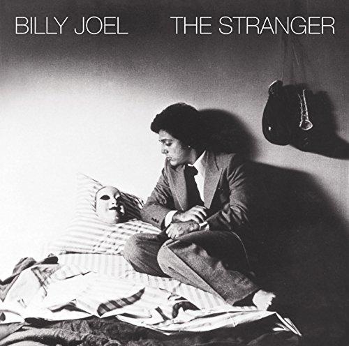 Billy Joel: The Stranger [Vinyl LP] (Vinyl)