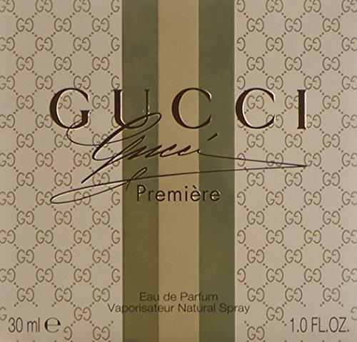 Gucci Premiere femme / woman, Eau de Parfum, Vaporisateur / Spray 30 ml, 1er Pack (1 x 30 ml)