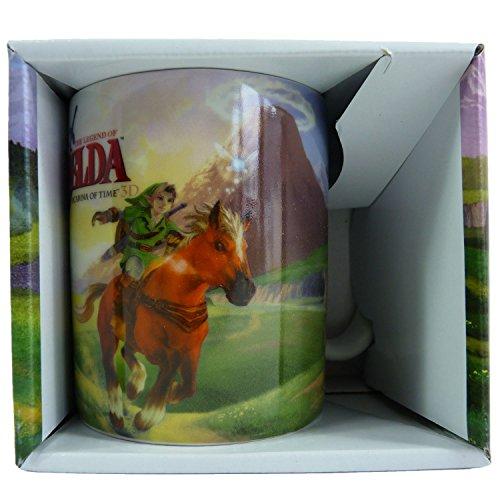 Imagen de Ocarina de Zelda Zelda por menos de 20 euros.