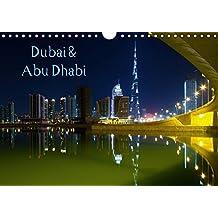 Dubai & Abu Dhabi / CH - Version (Wandkalender 2018 DIN A4 quer): Impressionen vom Persischen Golf (Monatskalender, 14 Seiten ) (CALVENDO Orte) [Kalender] [Apr 01, 2017] Pavlowsky Photography, Markus