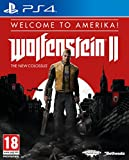 #10: Wolfenstein II: The New Colossus (PS4)