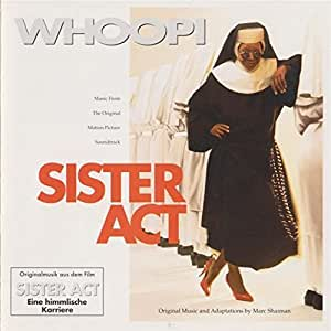 Sister Act - Music From The Original Motion Picture Soundtrack (1992)