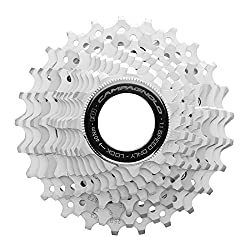 Campagnolo Chorus 11-speed Us 11-29 T Cassette - Black