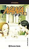 Nana nº 19/21 par Yazawa
