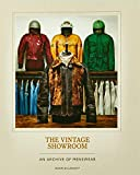 The Vintage Showroom : An Archive of Menswear...