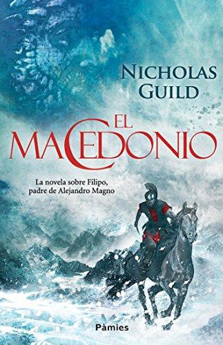 El macedonio por Nicholas Guild