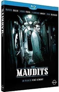 Les Maudits [Blu-ray]