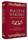 Hauffs M?rchen (Vollst?ndige Ausgabe): Cabra-Leder
