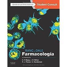 Rang Y Dale. Farmacología + Studentconsult - 8ª Edición