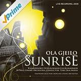 Ola Gjeilo: Sunrise Mass