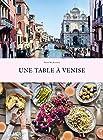 Une table à Venise