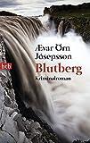 Blutberg: Kriminalroman - Ævar Örn Jósepsson