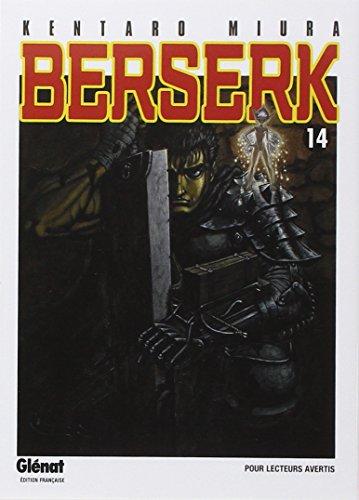 Berserk (Glénat) Vol.14