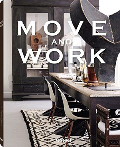 MOVE AND WORK por MARLENE BIRGER