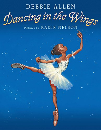 Dancing in the Wings por Debbie Allen