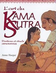 L'art du Kama Sutra