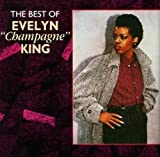 """Songtexte von Evelyn """"Champagne"""" King - The Best Of"""