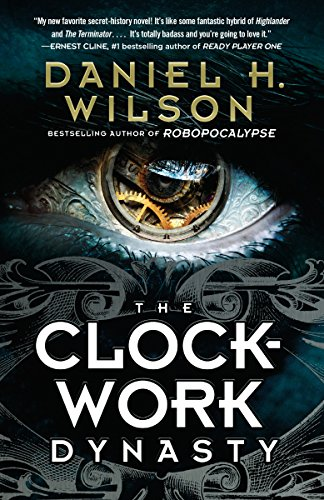 Pdf download the clockwork dynasty by daniel h wilson full photography full page reprints apparel tech accessories and more from the staff of the philadelphia inquirer the daily news and philly com download the free fandeluxe Image collections