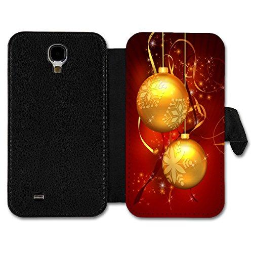 Book Style Flip Handy Tasche Case Schutz Hülle Schale Motiv Etui für Apple iPhone 4 / 4S - A17 Design12 Design 1